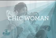 Chic Woman / CHIC WOMAN