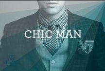 Chic Man / CHIC MAN