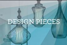 Design Pieces / DESIGN PIECES