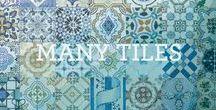 Many Tiles / MANY TILES