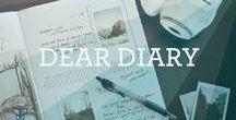 Dear Diary / DEAR DIARY
