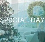 Special Day / SPECIAL DAY