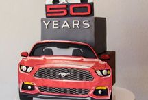 Ford Mustang 50th Anniversary Collaboration : REVHEADS