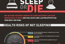 Sleep Is The Best Medication / sleep like baby