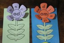 K and 1st Writing / Writing ideas, resources, and activities for kindergarten and 1st grade.