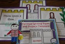 2nd and 3rd Grade Writing / Writing ideas and resources for 2nd and 3rd grades.  Writing templates and projects.