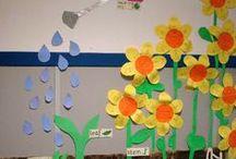 Bulletin Board Ideas / Bulletin board ideas for elementary teachers