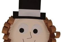 Abraham Lincoln / Teacher resources for Abraham Lincoln.