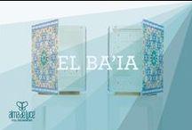 El Ba'ia / #almadeluce #El Ba'ia