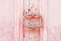 the door to my ♥