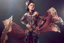 INDONESIAN KEBAYA / INDONESIAN KEBAYA