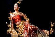 THAILAND AMAZING FASHION / THAILAND AMAZING FASHION