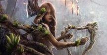Greek Gods and Mythology / Pictures and anything else related to Greek mythology