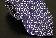 Ties / Hermès, Berg&Berg, Brioni, Charvet, Kiton and more.