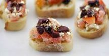 Lovely Mezes / The small eats and treats of Greece.