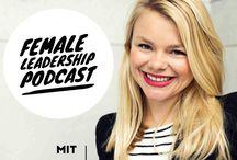 Female Leadership / Authentisch Führen