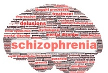 """Schizophrenia / In honour of our sister publication """"SZ Magazine"""" A board about Schizophrenia - sharing the facts, taming the myths, removing the stigma."""