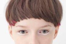 HAIR&MAKE / HAIR&MAKE / by Mai Miura