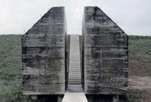 Architecture concrete / Kimmie loves Concrete