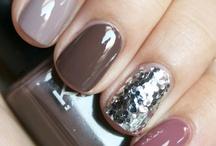 beauty ~ nails / by Rachel