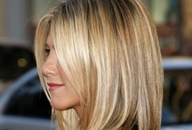 beauty ~ hair / by Rachel