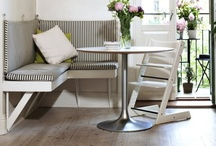 disign ~ small space / by Rachel