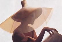 fashion ~ hats / by Rachel
