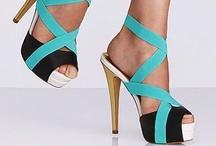 fashion ~ shoes / by Rachel