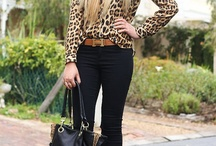 Fashion and outfit inspiration