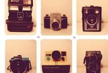 kamera / by Yukari Koike