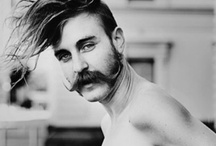 face scruff / the wonderful world of beards, mustaches, muttonchops and all that's in between
