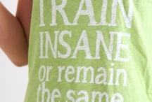 Fitness + Health + Motivation!