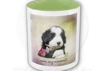 "Beardie ""Joe"" shop / Joe was born in my kennel and own by my friend Monika. He was very cute puppy. He crossed the Rainbow Bridge..."