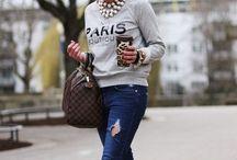 Fashion / by Carrol Gómez