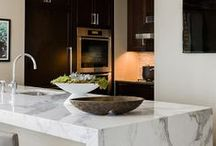 kitchen n dining / by Coral