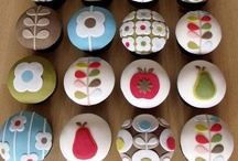 Orla Kiely / by ForrestandFinch Crafts