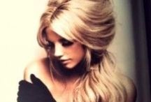 Hairstyles / hair_beauty / by Coral