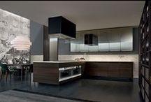 + Küchen + / Inspiration und Ideen aus der Welt der Innenarchitektur / by bernh@rd