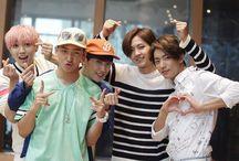 B1A4 / WM Entertainment