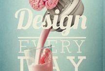 ★ INSPIRATION | POSTER DESIGN
