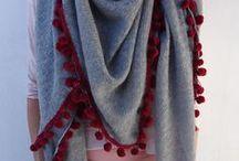 Stylesetterz Handmade Scarves / Unique Handmade Scarves