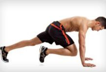 Workouts / Workout routines and exercises to improve your health.