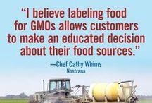 Say NO to GMOs!