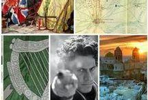 Los diarios de Ian Talling / Recuerdos de la vida de un soldado. Síguenos en iantalling.blogspot.com y en iantalling1810.blogspot.com