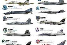 Armamento y Tecnología Militar / Material de guerra.