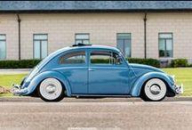 Oldschool VW