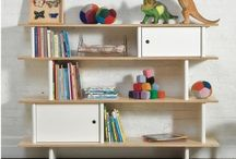 Baby & Kids: Furniture / by Mighty Mutti