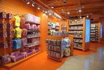 Press | Nickelodeon / Press and media coverage surrounding Nickelodeon's digital shop-in-shop in Times Square, New York.