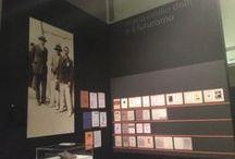 museum and exhibition design