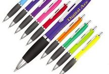 Promotional Pens / Promotional Pens are little sticks of advertising opportunity! Every office needs pens, and they are a highly usable, portable promotional product. Promo Parrot has a fantastic range of promotional pens in a selection of colours which are superb for matching to your company image. Veiw our top sellers below!